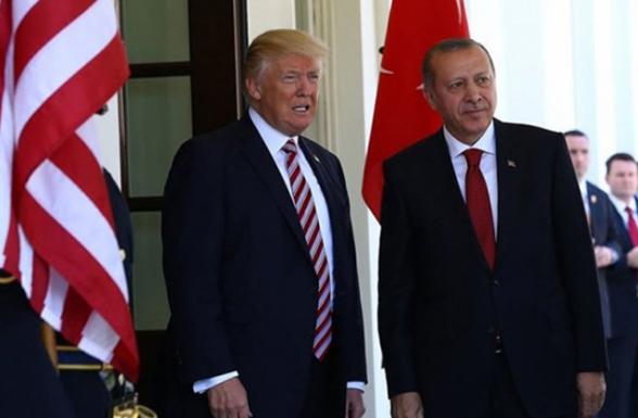 Ինչ խնդիր է լուծում Թուրքիայի ռազմական դաշնակից ԱՄՆ-ը