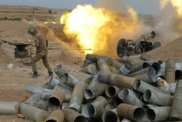 Сегодня – день ракетно-артиллерийских войск Армии обороны (видео)