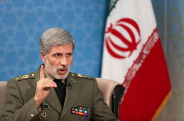 Министр обороны Ирана заявил о соглашении с Россией по развитию иранской авиации