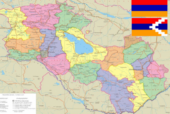 Ամենապահանջված բանը՝ քարտեզ․ մեթոդական ցուցում «պողոսին»