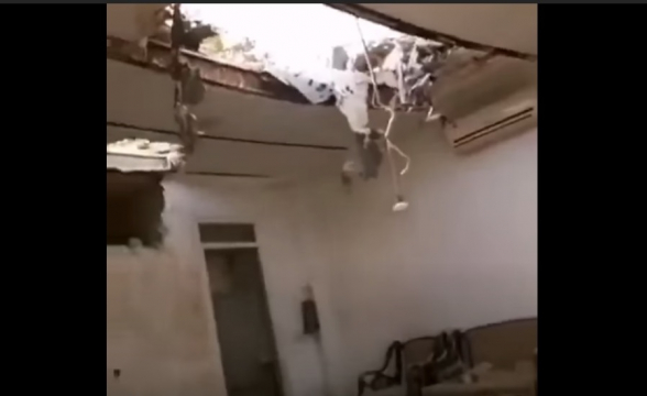 Ադրբեջանը հրետակոծել է Իրանում խաղաղ բնակչության տները. պաշտոնական Թեհրանն անպատասխան չի թողնի (տեսանյութ)
