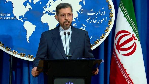 Իրանը Ռուսաստանին համարում է իր հիմնական գործընկերներից մեկը․ Իրանի ԱԳՆ