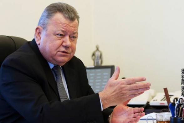 ՌԴ ԱԳ փոխնախարարը կարևորել է ԼՂ հակամարտության գոտուց ահաբեկիչների անհապաղ դուրս բերումը