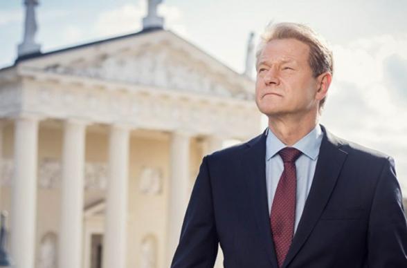 Լիտվային նախկին նախագահը դատապարտվել է 3 տարվա ազատազրկման