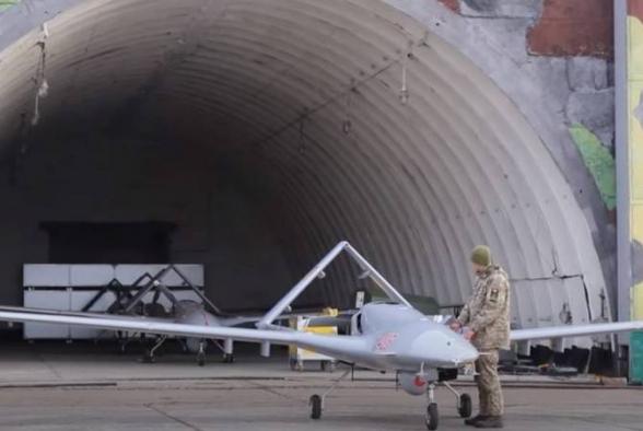 Ուկրաինան պատրաստվում է արտադրել թուրքական Bayraktar անօդաչու թռչող սարքեր