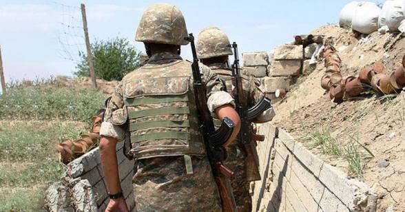 Ավագ-սերժանտը կպարգևատրվի հակառակորդի կրակի տակ վիրավոր զինվորներին տարհանելու համար․ նորօրյա հերոսներ