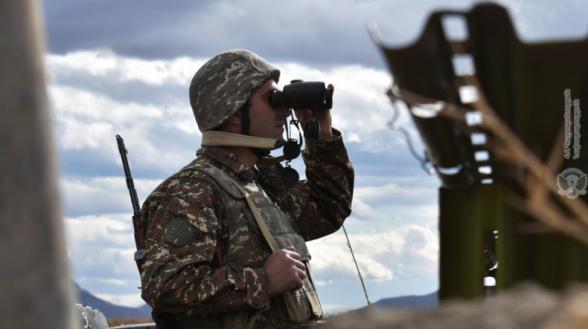 ԱՄՆ-Հայաստան-Ադրբեջան համատեղ հայտարարությունը․ հոկտեմբերի 26-ի առավոտյան ուժի մեջ կմտնի ԼՂ հակամարտության գոտում երրորդ հրադադարը