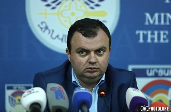 Азербайджанская сторона в третий раз грубо нарушила соглашение о гуманитарном прекращении огня