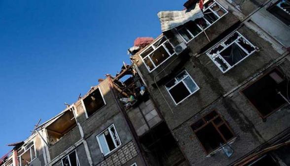 Հրադադարի ռեժիմը խախտվել է նաև խաղաղ բնակավայրերում. Մարտունիում կիրառվել է ռազմական ավիացիա. ԱՀ ԱԻՊԾ