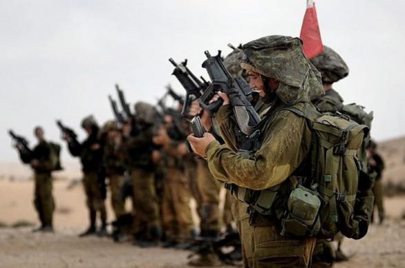 Իսրայելը սիրիական և լիբանանյան սահմանների երկայնքով պատերազմի մոդելավորմամբ լայնամասշտաբ զորավարժություններ է սկսել
