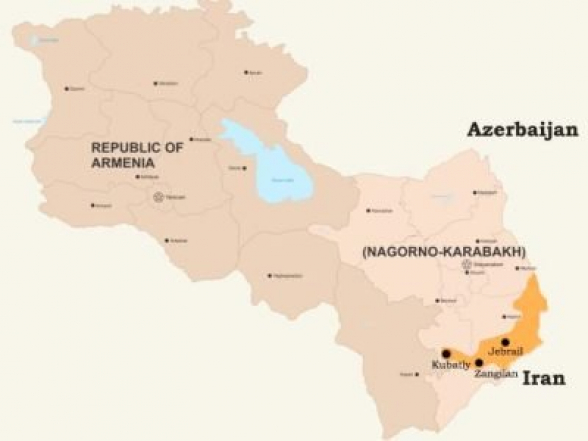 Алиев положил около 7 тыс. убитыми, лишился 80% танков и бронемашин, 90% авиации, но не смог осилить Арцах – Лапшин