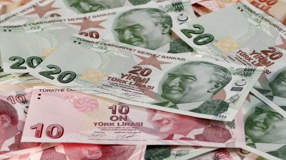 Թուրքական լիրան կրկին անկում է գրանցել և հասել բոլոր ժամանակների իր ամենացածր մակարդակին
