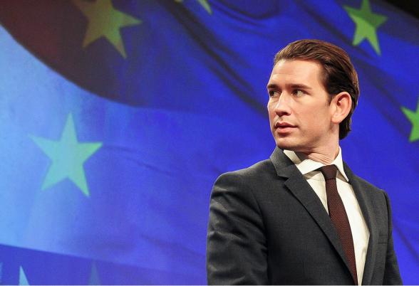 «Էրդողանի՝ Մակրոնի հասցեին հնչեցրած խոսքերը վկայում են, որ Թուրքիան գնալով հեռվանում է ԵՄ-ից»․ Սեբաստիան Կուրց
