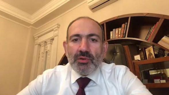 Мы готовы даже на болезненные компромиссы, но не на капитуляцию – Никол Пашинян (видео)