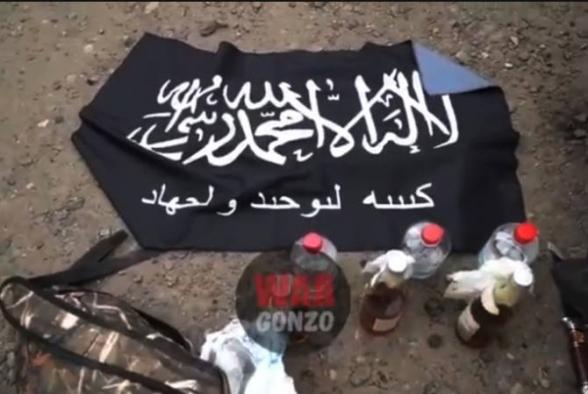 Պրոթուրքական խմբավորումը ահաբեկչություն էր ծրագրել Ռուսաստանի տարածքում. WarGonzo (տեսանյութ)