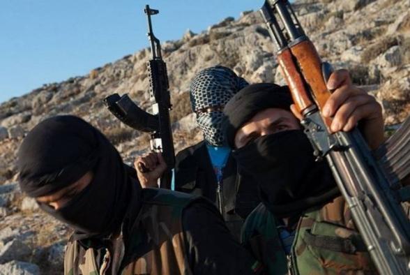 ԼՂ հակամարտության գոտում զոհվել է Թուրքիայի հովանավորյալ «Ալ Համզա» դիվիզիայի հրամանատարը և ևս 18 վարձկան