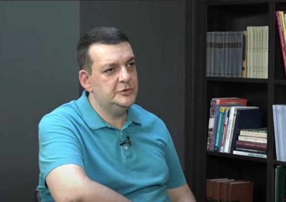 Все соответствующие органы должны следовать призыву Вазгена Манукяна – Тигран Кочарян
