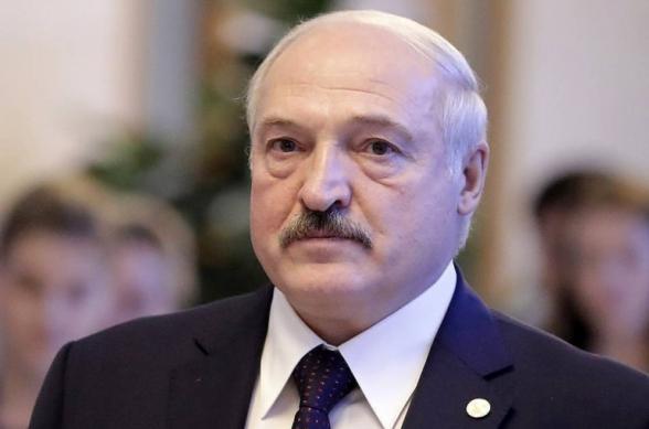 Лукашенко заявил о террористической угрозе в Белоруссии