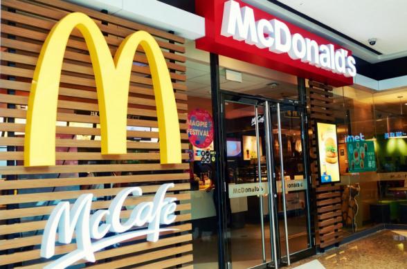 «McDonald's» и «Burger King» удалили публикации в поддержку действий Азербайджана в Карабахе