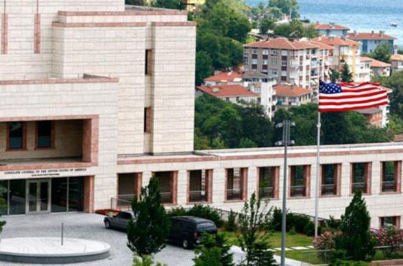 Сотрудника генконсульства США в Стамбуле приговорили к тюремному сроку