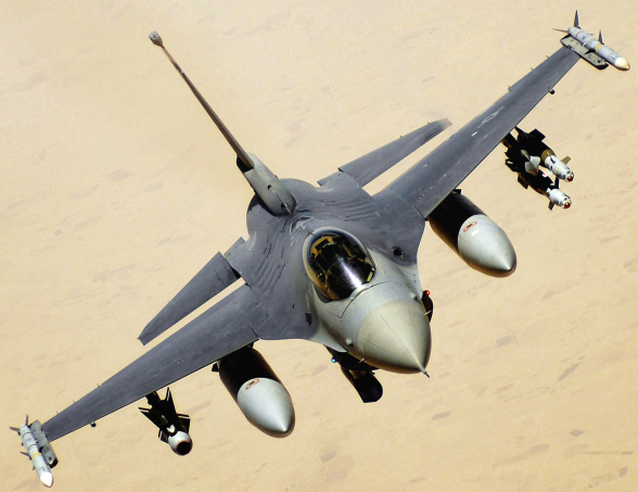 Удар по Степанакерту нанесли турецкие F-16 – «WarGonzo»