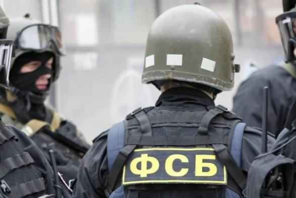 В Москве задержали главарей азербайджанской националистической группировки
