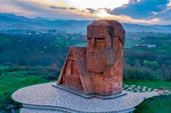 Իտալիայի Չերքիարա դի Կալաբրիա քաղաքը ճանաչել է Արցախի անկախությունը