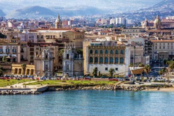В городской совет Палермо внесена резолюция о признании независимости Арцаха