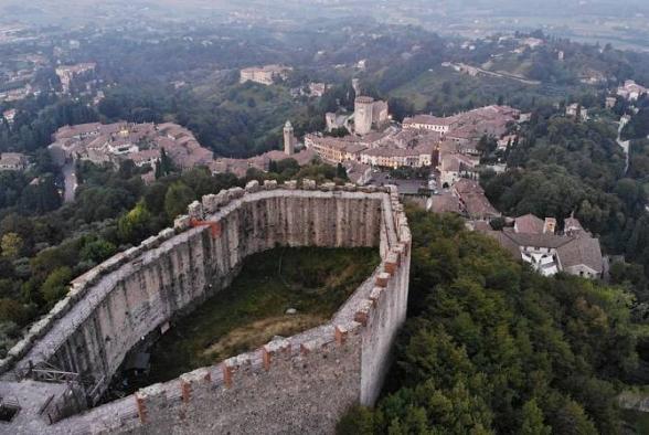 Իտալիայի Ազոլո քաղաքը ճանաչեց Արցախի Հանրապետության անկախությունը