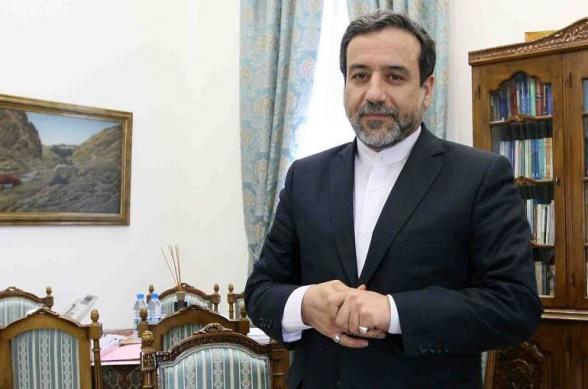Իրանի փոխարտգործնախարարը Բաքվում սկսել է ներկայացնել ԼՂ հիմնախնդրի կարգավորման ծրագիրը