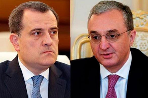 Հայաստանի և Ադրբեջանի ԱԳ նախարարների հանդիպումը հետաձգվել է. այն տեղի կունենա վաղը