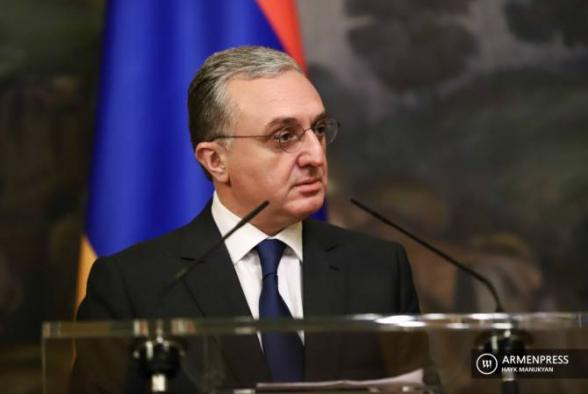 Анкара не беспристрастный игрок в контексте Нагорного Карабаха – глава МИД Армении
