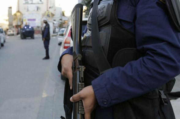 Սաուդյան Արաբիայում տղամարդը դանակահարել է Ֆրանսիայի հյուպատոսության անվտանգության աշխատակցին