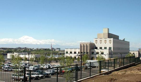 Посольство США призывает американских граждан соблюдать осторожность при поездках по Армении