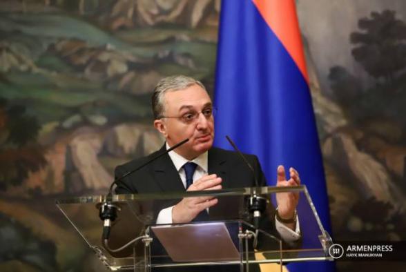 Ереван поддерживает размещение наблюдателей в Карабахе – глава МИД Армении