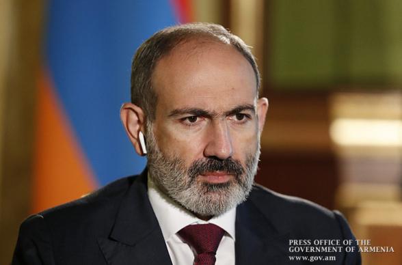 Я выступаю за ввод российских миротворцев, но это должно быть одобрено всеми сторонами конфликта – Пашинян