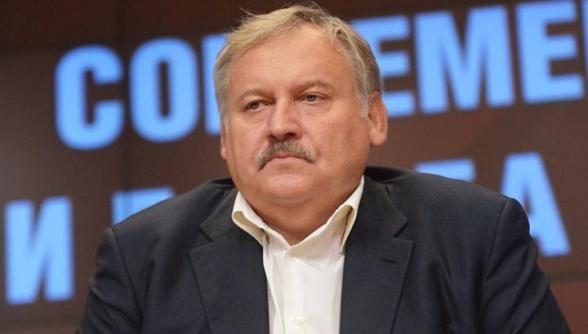 Затулин разъяснил подоплеку предложения Алиева остановить наступление в Карабахе