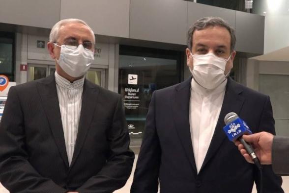 Замглавы МИД Ирана считает неприемлемым нападение на больницу