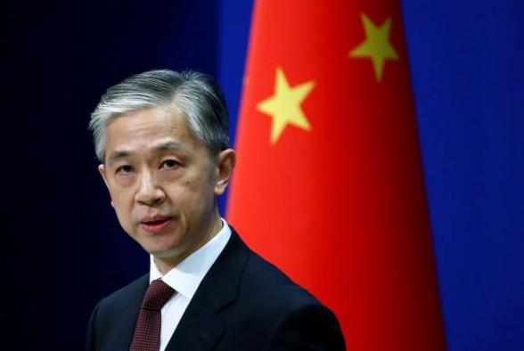 Չինաստանը հորդորել Է հրաժարվել երկակի ստանդարտներից ահաբեկչության դեմ պայքարի հարցերում