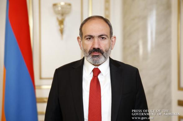 Руководство Азербайджана неспособно выполнять взятые на себя обязательства – Пашинян