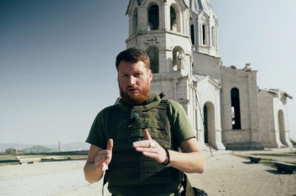 ВС Азербайджана ежедневно обстреливают Шуши – «WarGonzo»