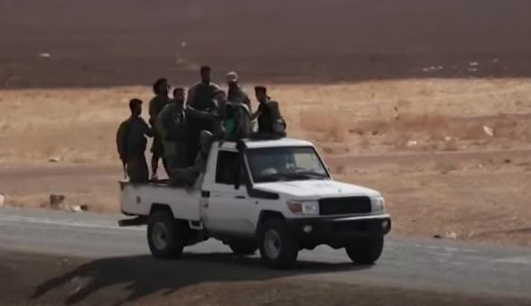 Наемники в войне против Арцаха: подробности их вербовки и доставки в зону карабахского конфликта (видео)