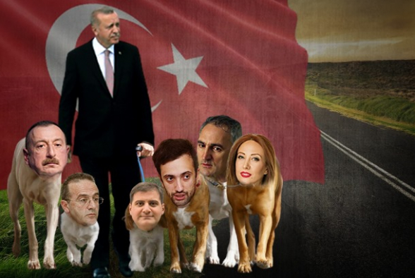 Агенты Эрдогана в Армении: кто они?