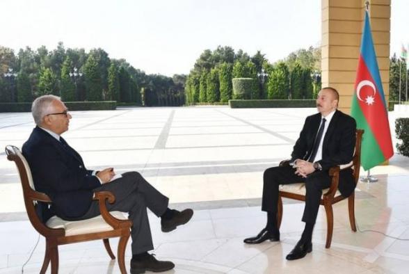 Կրկին նախապայմաններ՝փոխզիջման պարագայում առաջինը պետք է զիջման գնա Երևանը
