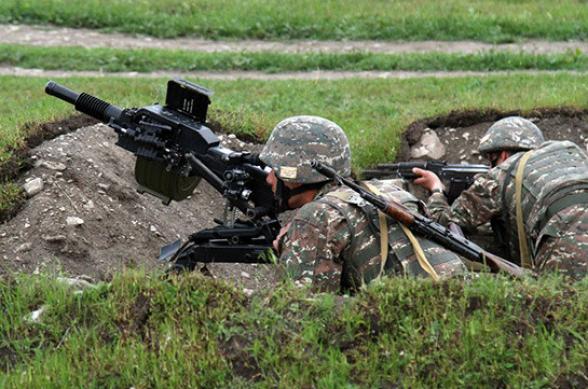 Մեր 20-25 հազար զինվորների շրջապատման վտանգը մի քանի ժամո՞ւմ է ձևավորվել