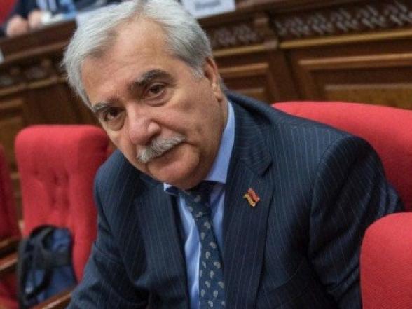 Министром обороны хочет стать человек, называющий Путина заказчиком событий 27 октября 1999 года – «Politic.am»