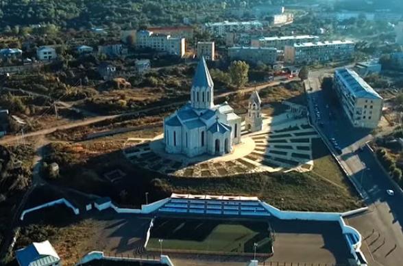 Անառիկ Շուշիի առեղծվածային անկման հարցերը