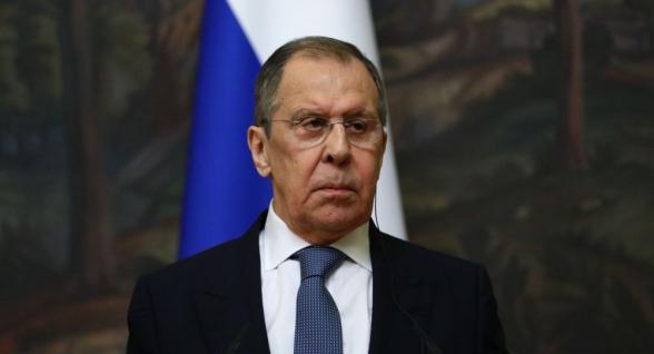ՌԴ-ն չի խախտել ՀԱՊԿ-ի իր պարտավորությունները. Լավրովը` ղարաբաղյան համաձայնության մասին