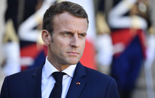 Ֆրանսիան պատրաստ է լիակատար աջակցել ԼՂ-ի մշակութային և կրոնական ժառանգության պաշտպանությանը. Էմանուել Մակրոն