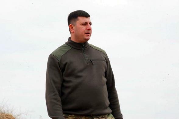 Сегодняшняя борьба ведется также за существование Армении